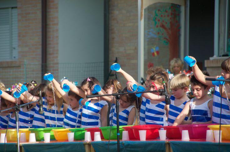Filmati e fotolibri feste a scuola e al nido o compleanni