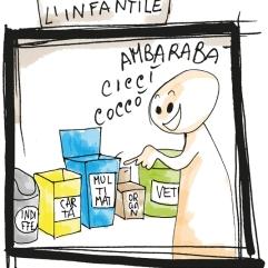 INFANTILE